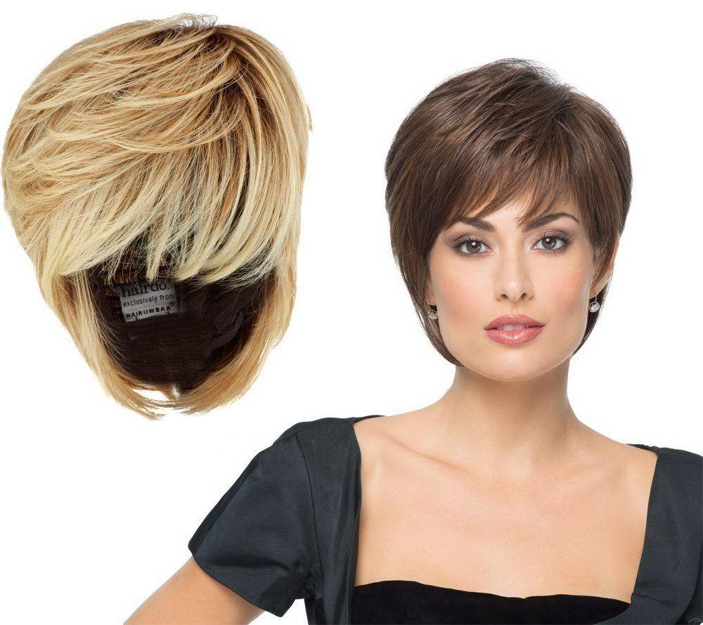 Hairdo Wispy Cut Wig Pinterest Wig