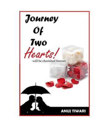 Journey Of Two Hearts Book