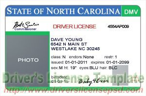 Oregon Drivers License  Or Drivers License Psd  Drivers License