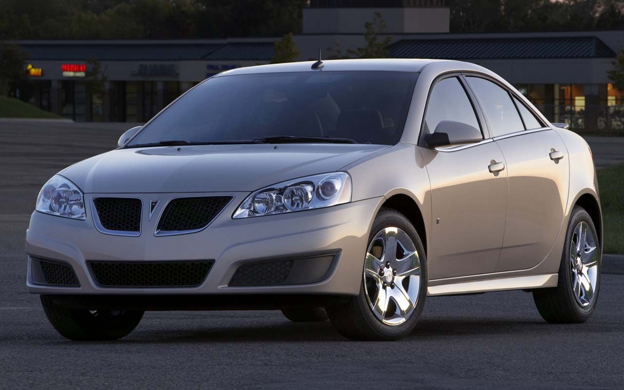 2015 Pontiac G6 Price Release Date - http://www.2016newcarmodels.com