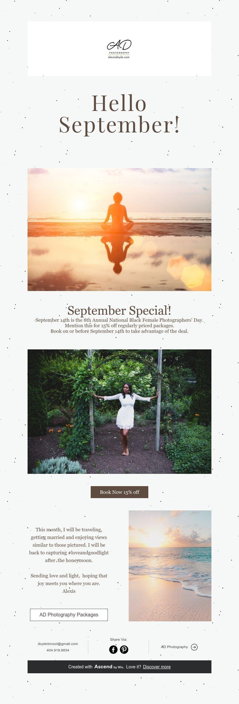 Hello September! #helloseptember Hello September! #helloseptember