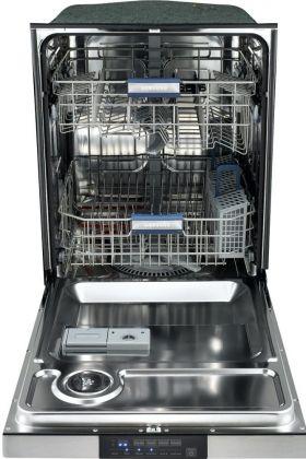 Inside The Samsung Dishwasher With Stormwash Samsung