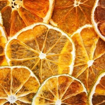 How to Dry Orange Slices | Montana Happy#dry #happy #montana #orange #slices – Çorba Tarifleri