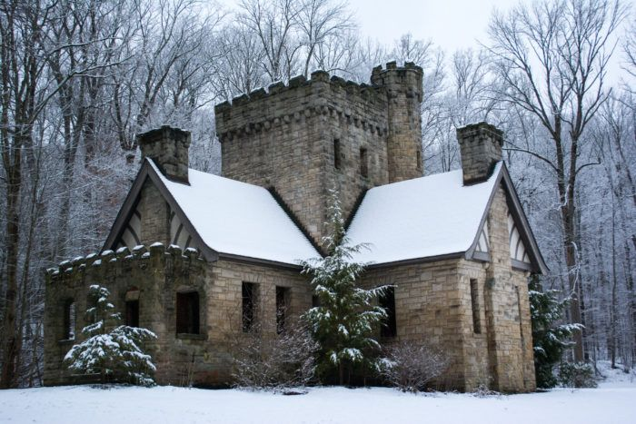 6 Captivating Castles You Won t Believe Are Near Cleveland
