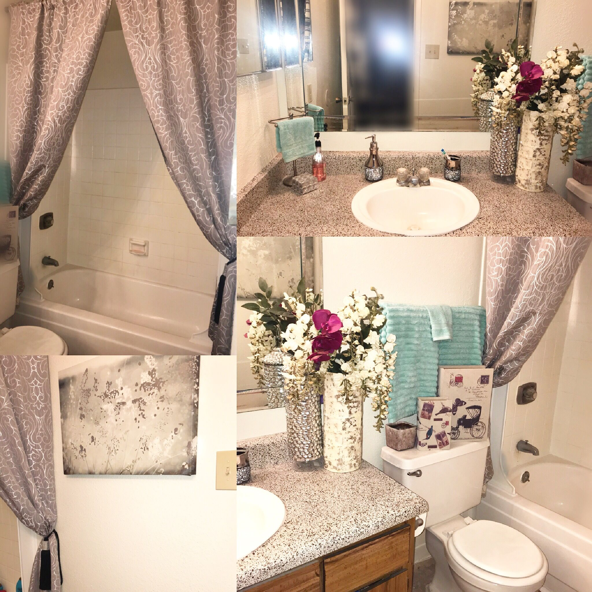 Complete Bathroom Set Package 2