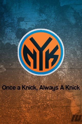 Knicks Wallpapers Free Wallpapers Pinterest
