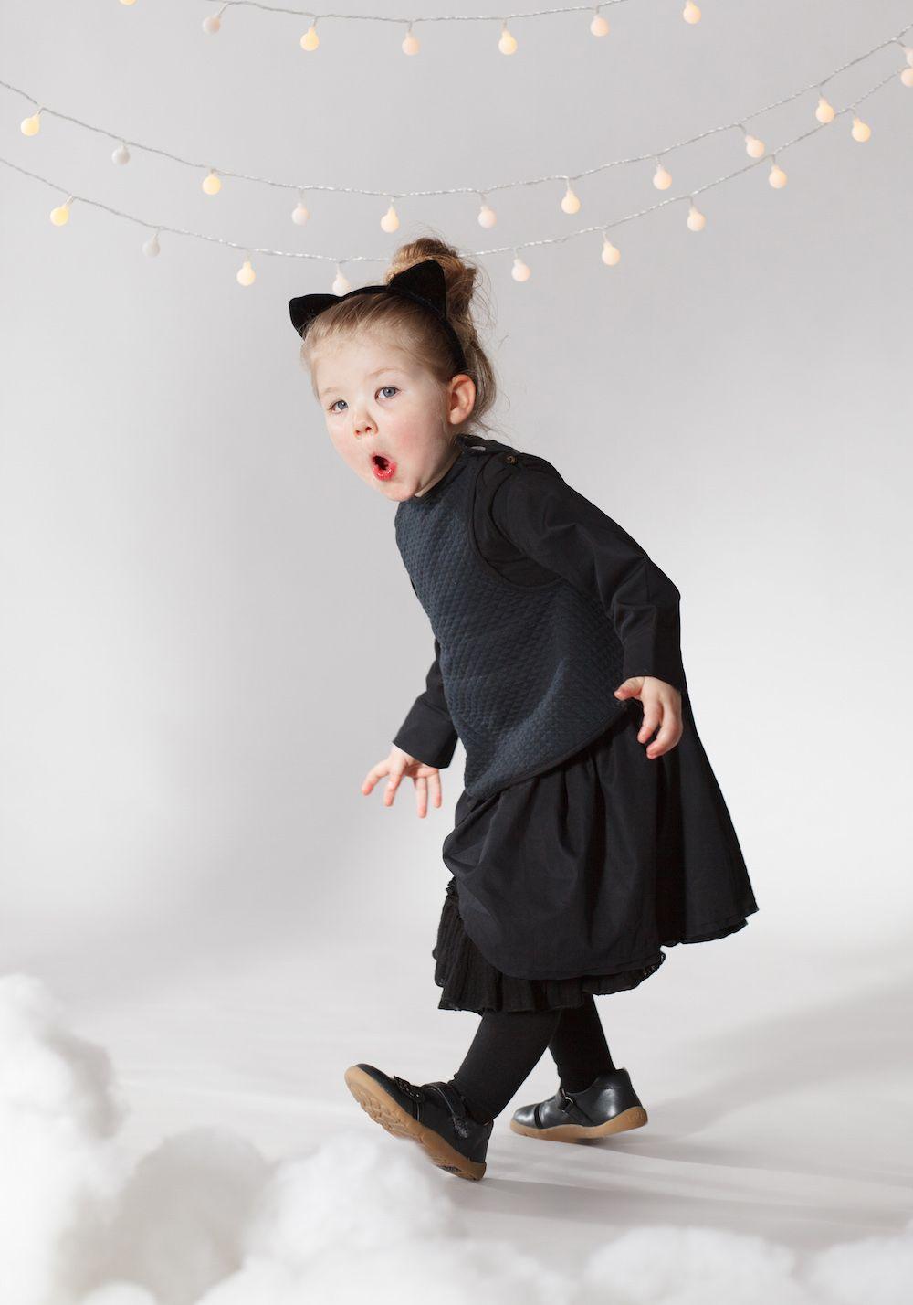 Infantium Victoria ethical kids clothing childrens wear
