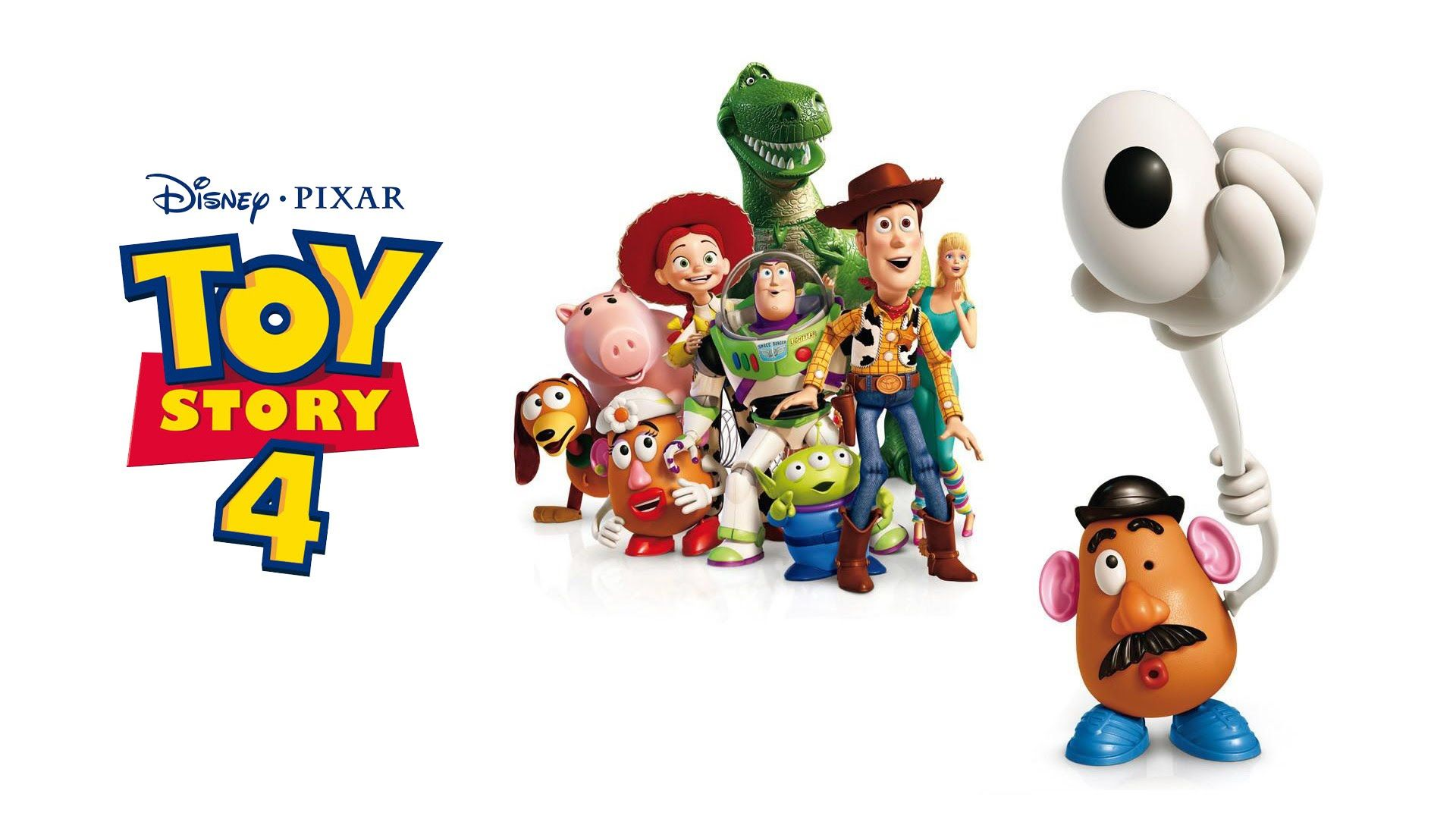 Toy Story 4 Official Teaser Trailer  1 (2017) - Pixar Movie HD ... 13975e422aa
