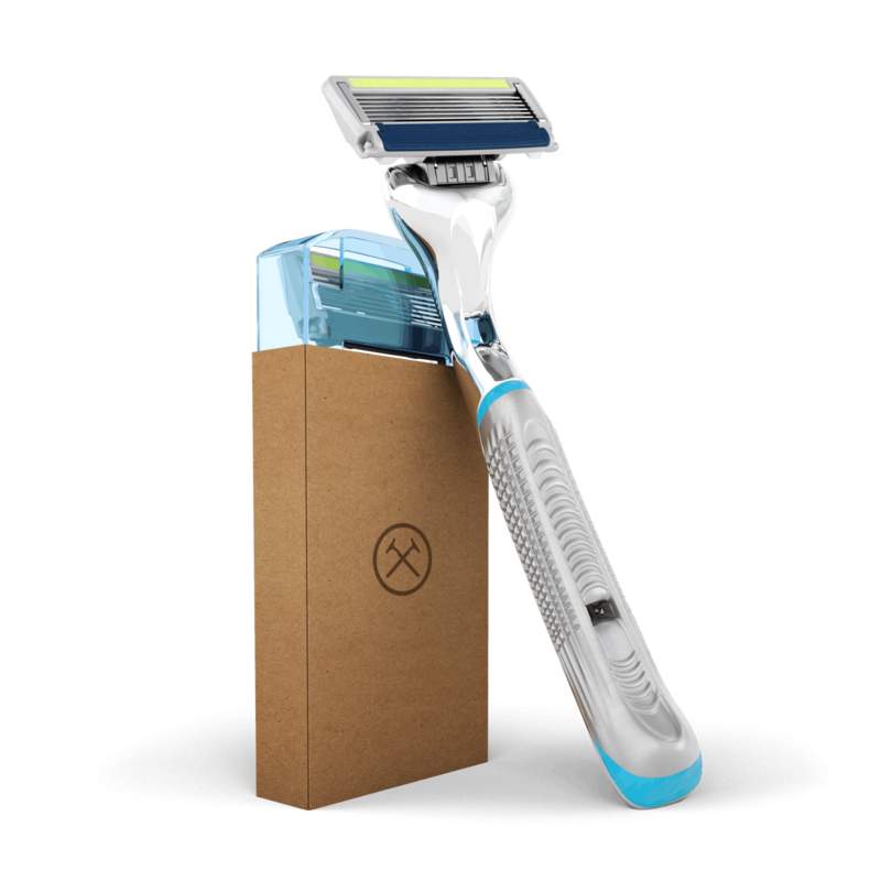 harrys and dollar shave club upended the shaving industry - 800×800