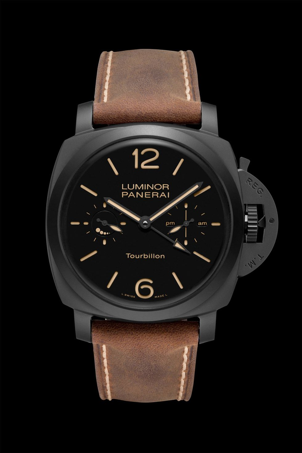 Panerai Watch Luminor