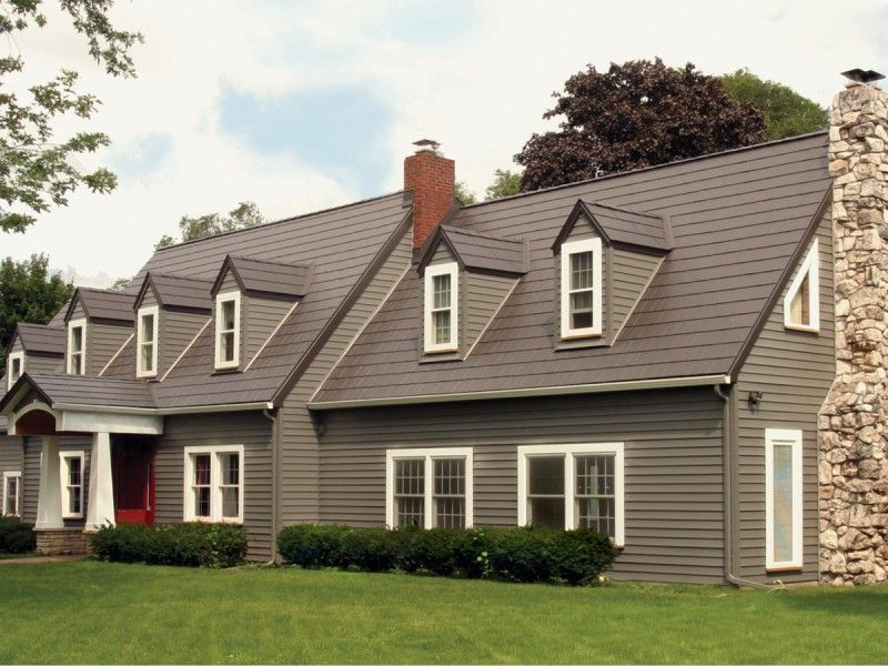 Best Edco Steel Siding Roofing Other Exterior Products 400 x 300