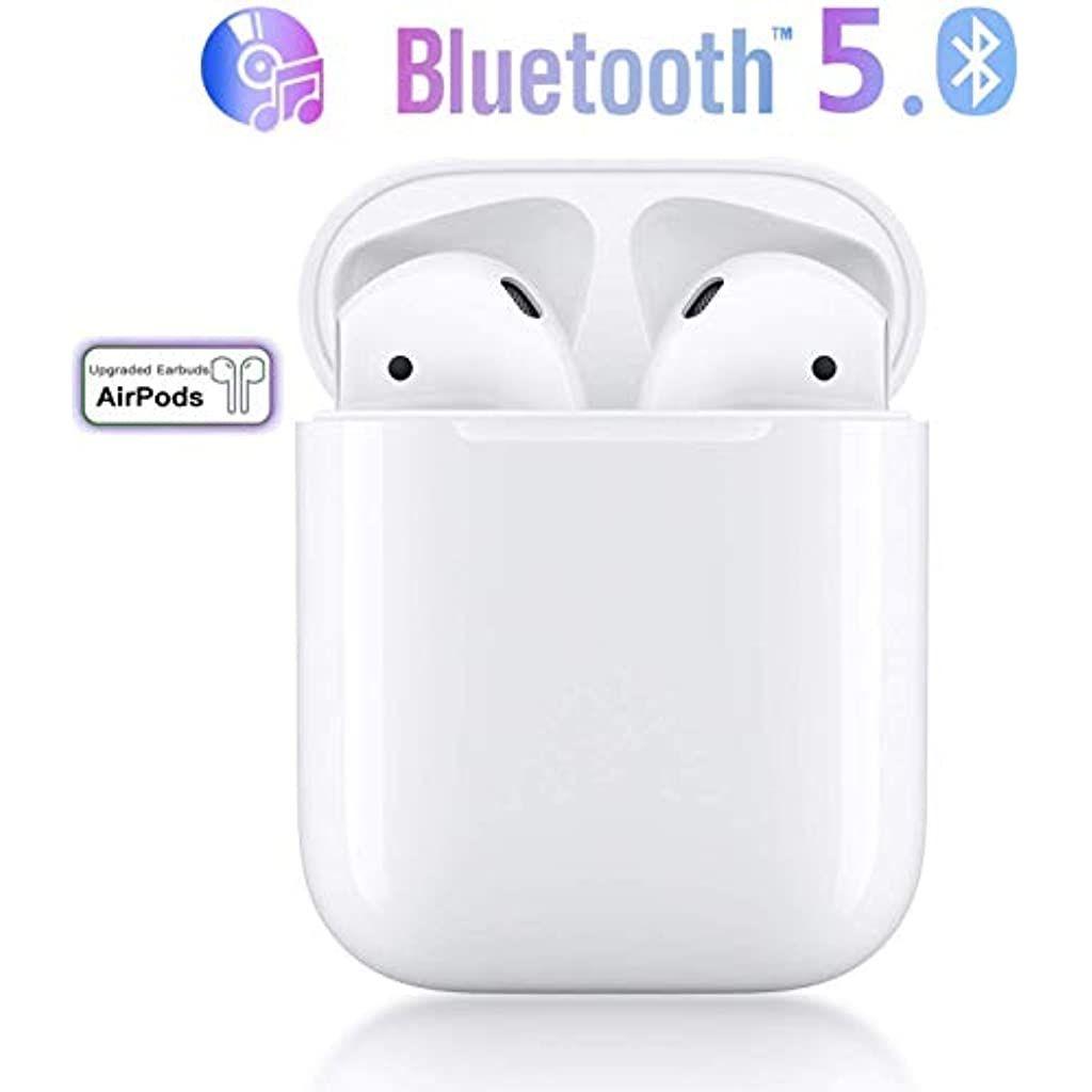 cengxiup Auricolari Wireless Bluetooth Cuffie Bluetooth 5.0