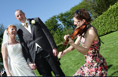 You Can Hire A Wedding Musician For Your Ceremony In Surrey As We Provide Popular SongsWe Top Bride Entrance Songs