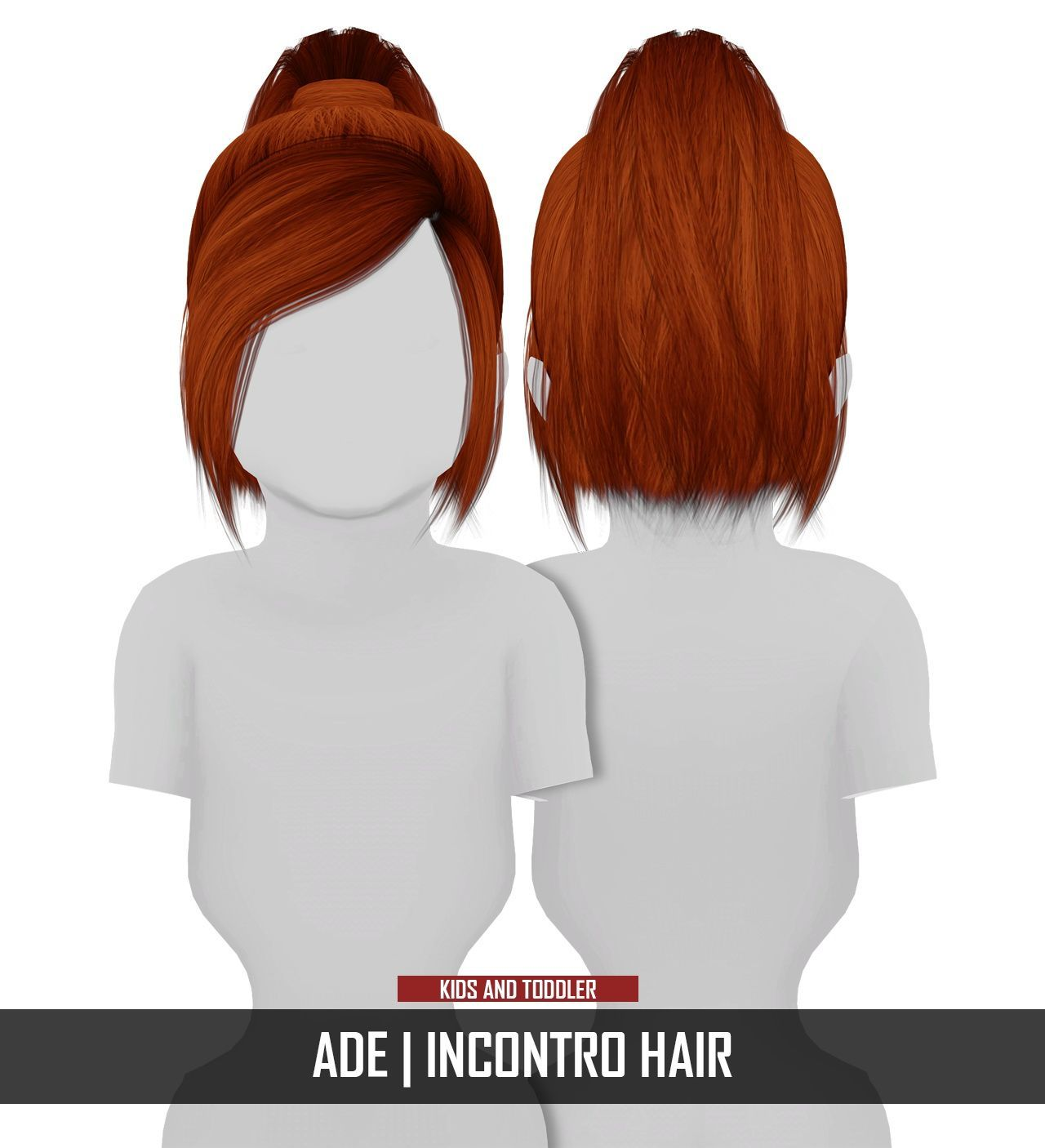 Photo of Coupure Electrique: AdeDarma`s Incontro hair retextured – kids and toddlers vers…