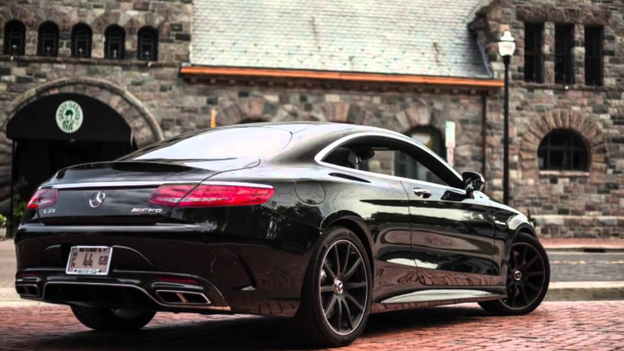 2015 mercedes benz s65 amg coupe youtube mercedes amg