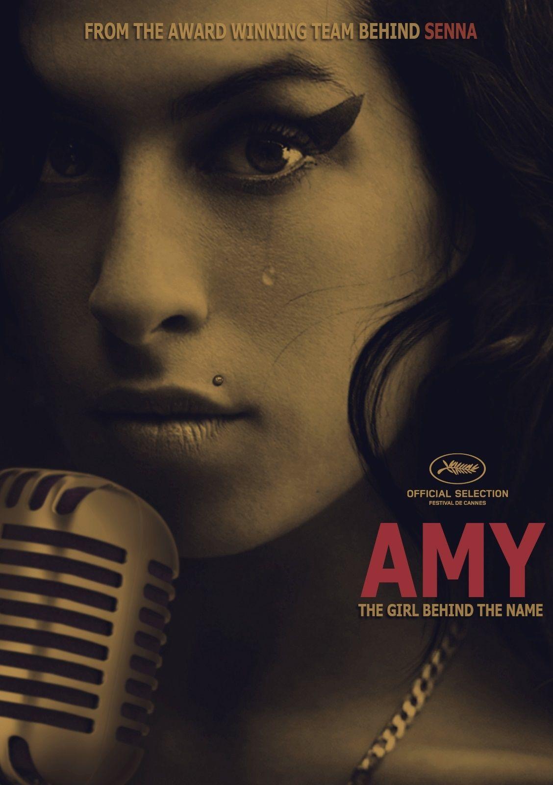Asif Kapadia S Amy 2015