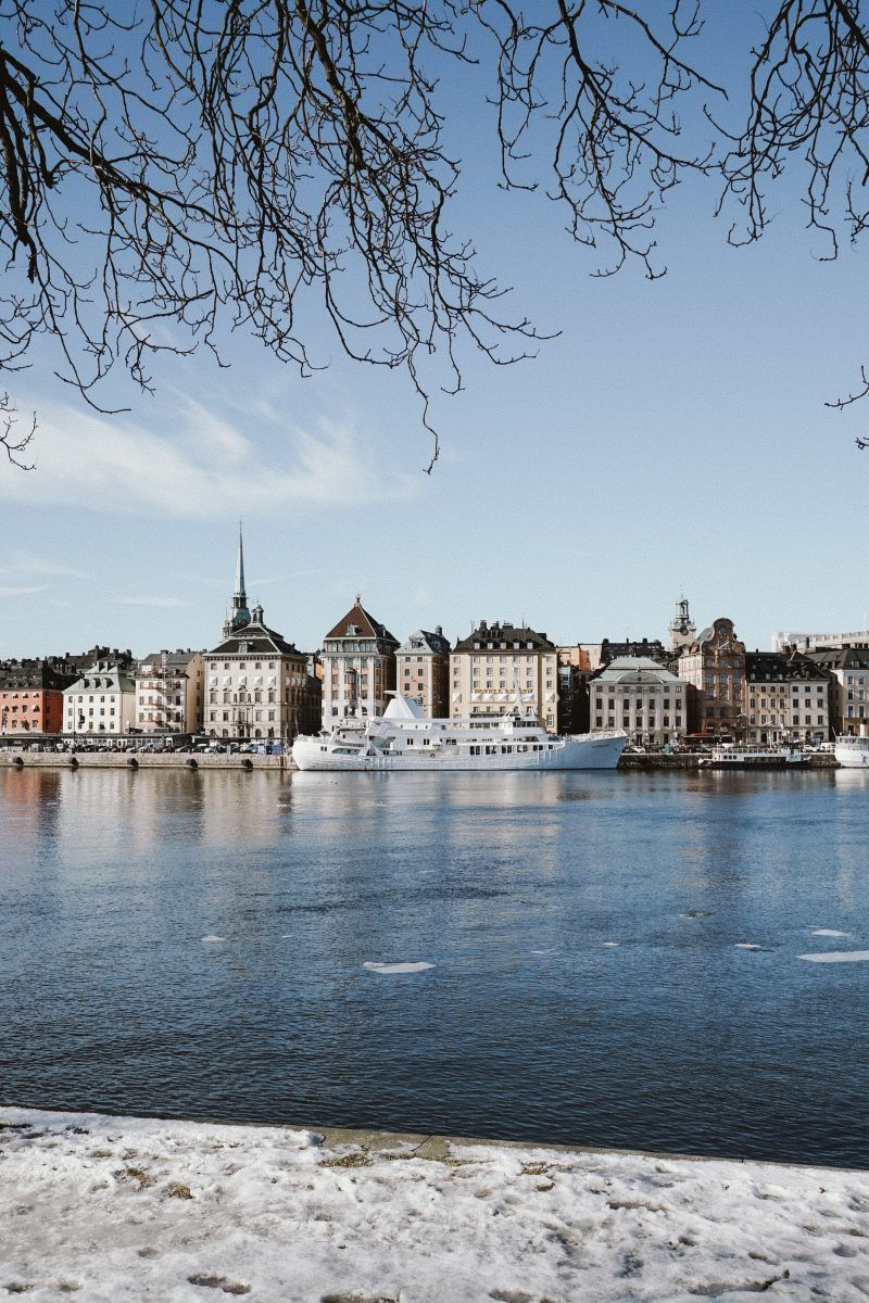 The Complete Travel Guide to Stockholm - Bon Traveler