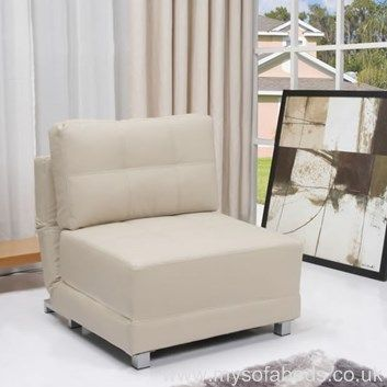 Montpellier Chair Bed. This Makes A Versatile Addition To Smaller Spaces. A  Stylish Occasional