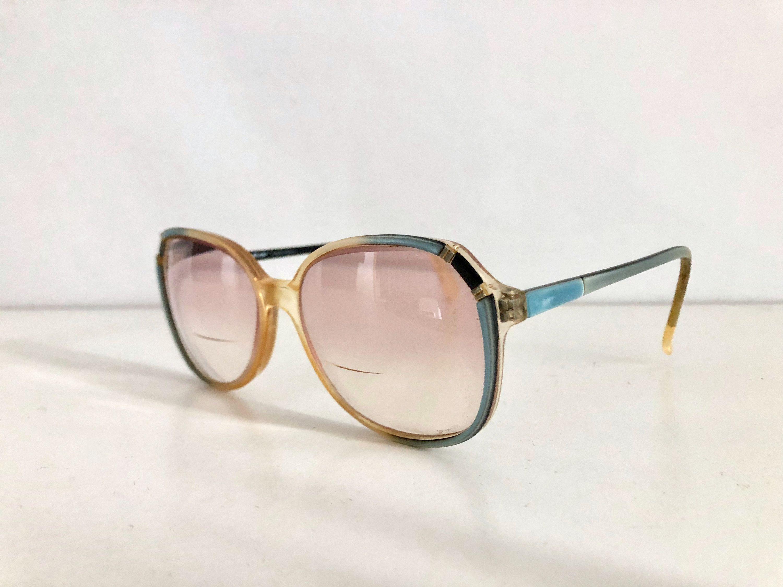 9967a96f6b Vintage Women s Glasses 80 s Frames