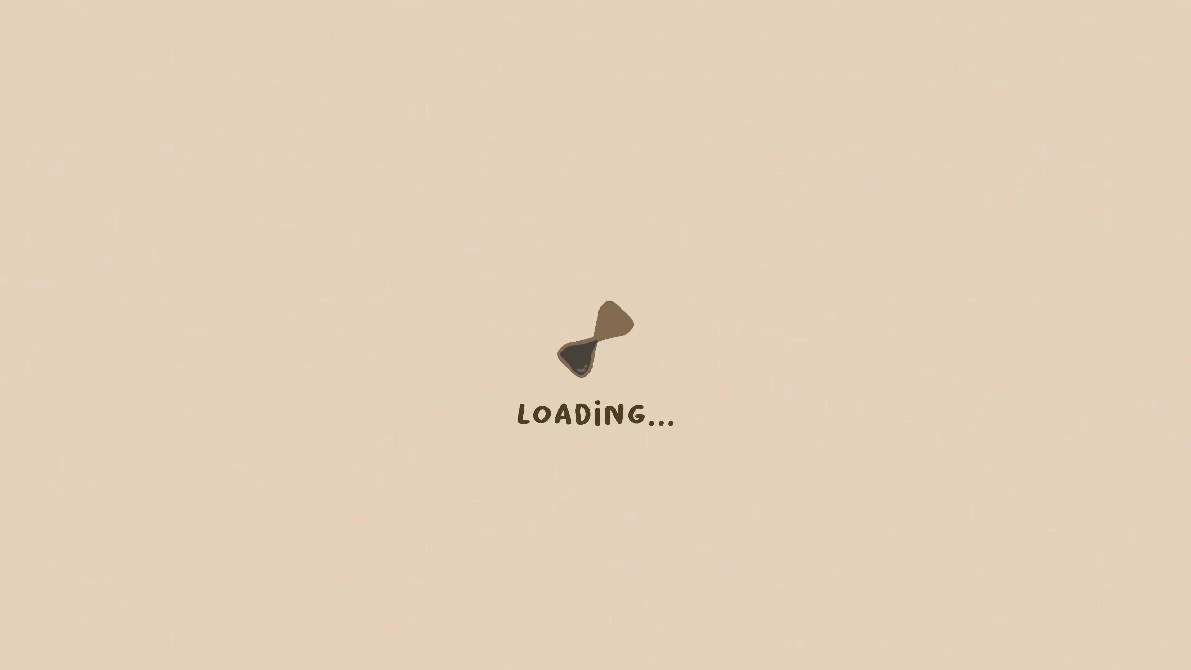 #7 Aesthetic Loading Screen | Part 1