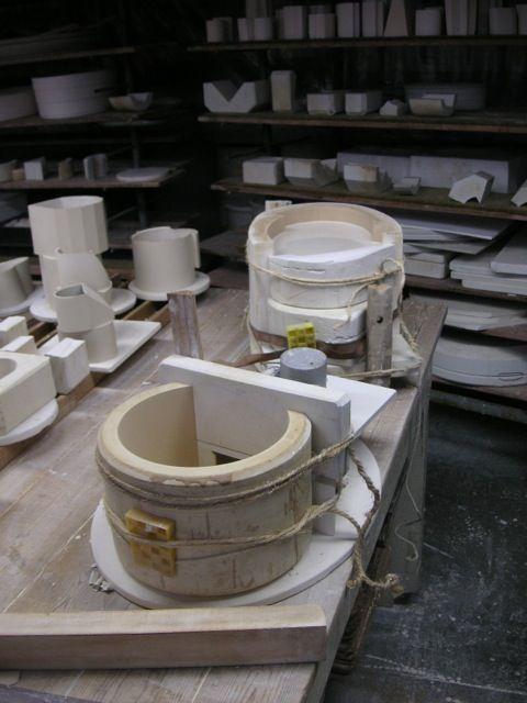 Copenhagen Ceramics: januar 2012