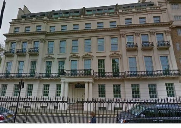 Most Expensive Home In Uk Is A 45 Bedroom Mansion Worth 300 Million World Most Expensive Expensive Houses Mansions House Prices