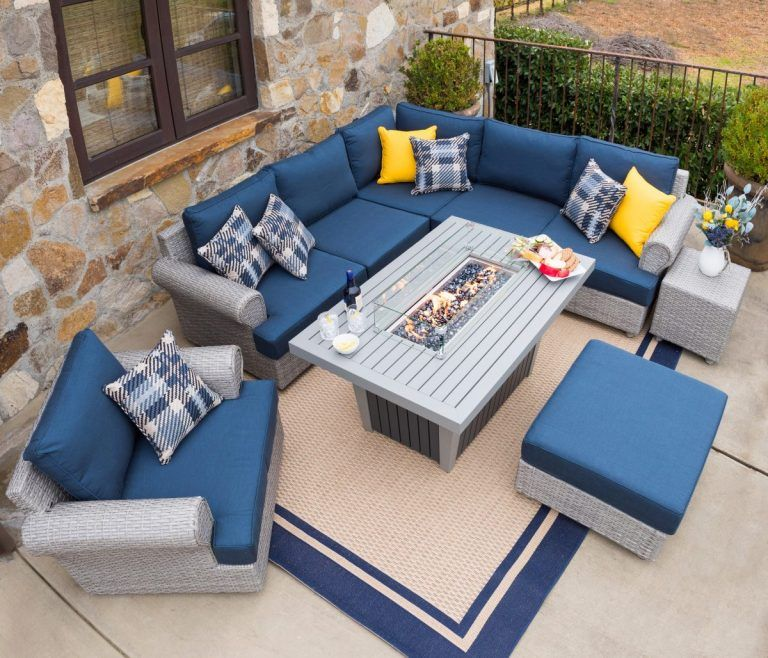 10 Tips On How To Arrange Patio Furniture