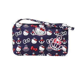 Be Quick Diaper Pouch: Out to Sea
