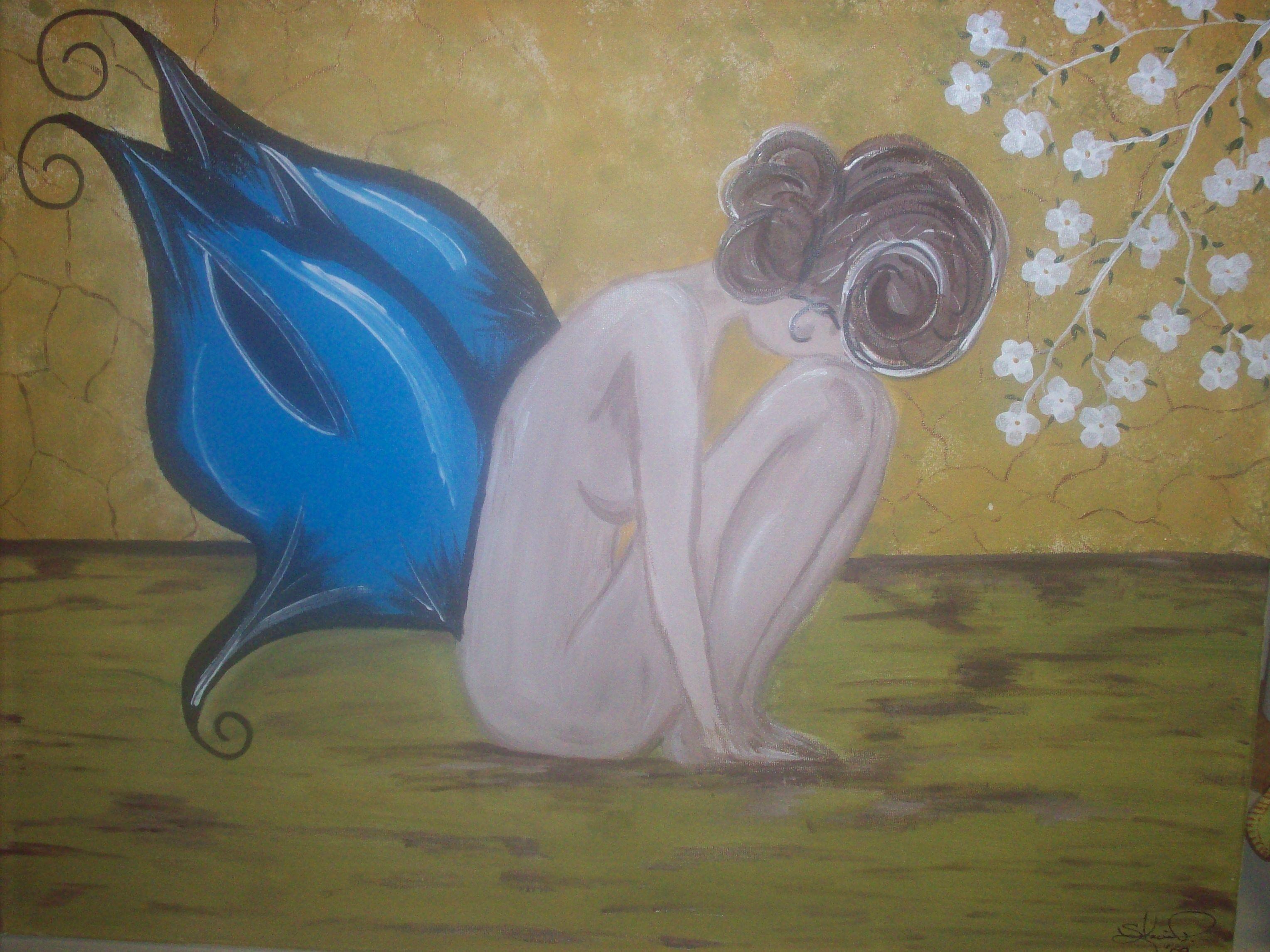 Art by Stacie