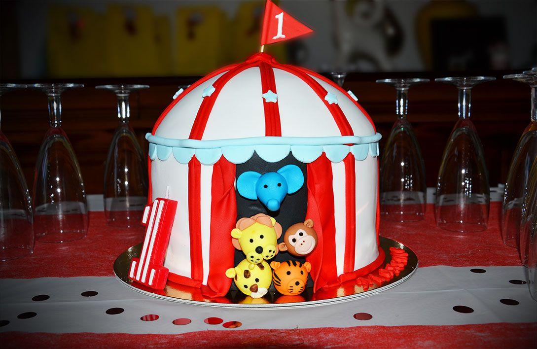 anniversaire cirque toulouse