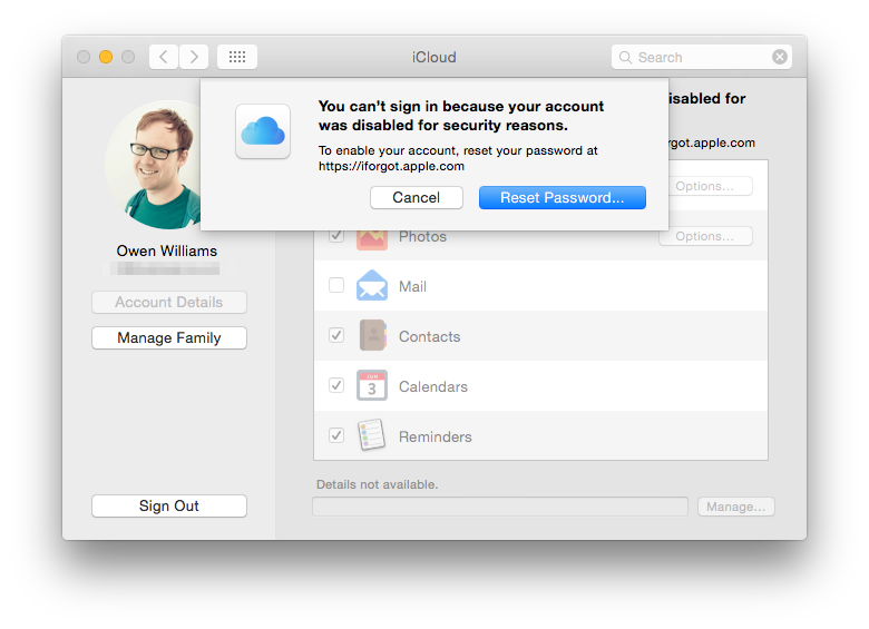 Take Care Of Recovery Key For Apple Two Step Verification System