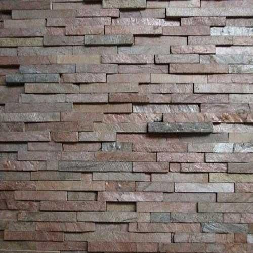 Exterior Wall Cladding Tiles Bengaluru Karnataka India Id 4710896355