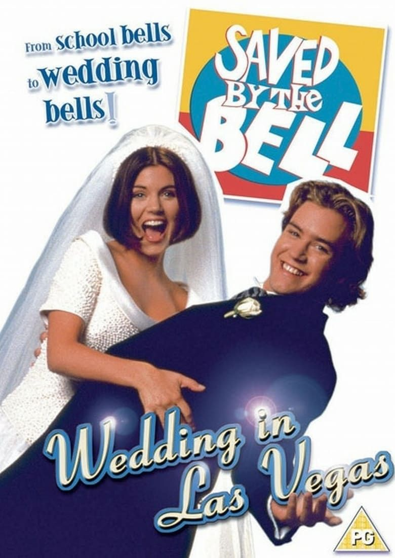 Watch Saved By The Bell Wedding In Las Vegas Full Movie Hd 1080p