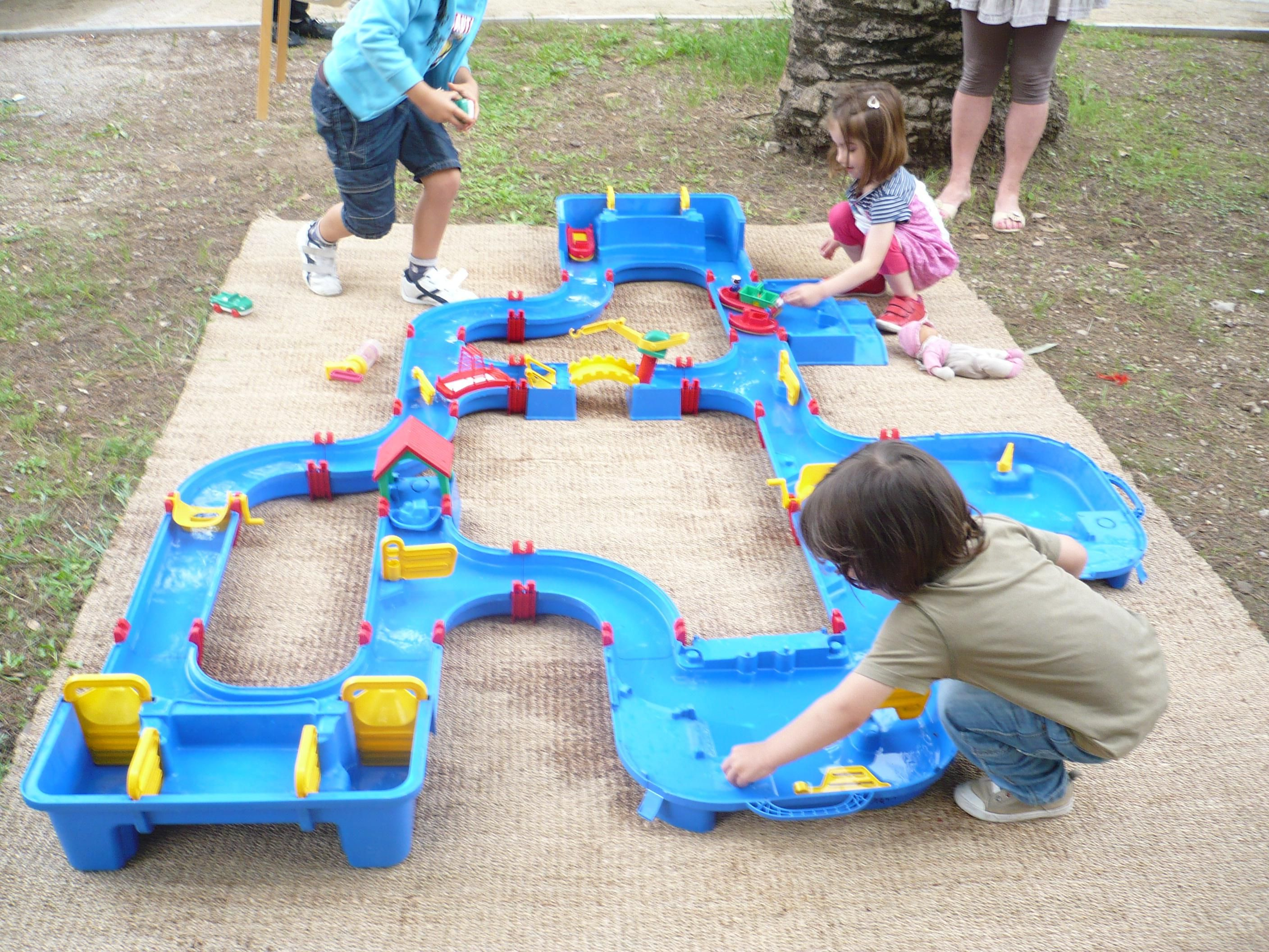 Aquaplay On Pinterest Gifts For Boys 3 Year Olds And Outdoor Fun
