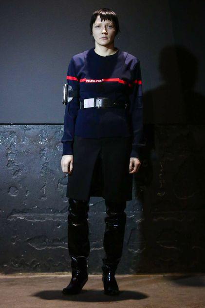 Vetements Ready To Wear Fall Winter 2015 Paris / #MIZUstyle