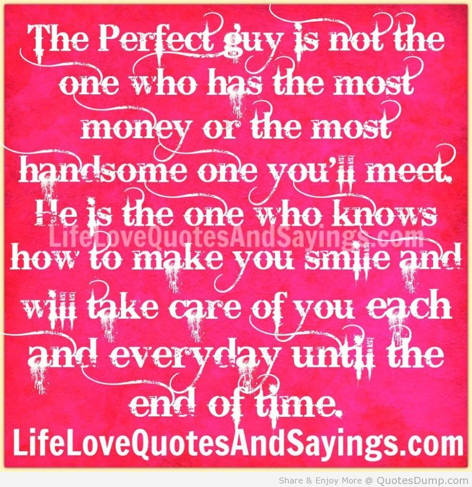 Quotes About Him: Cute Love Quotes About Him