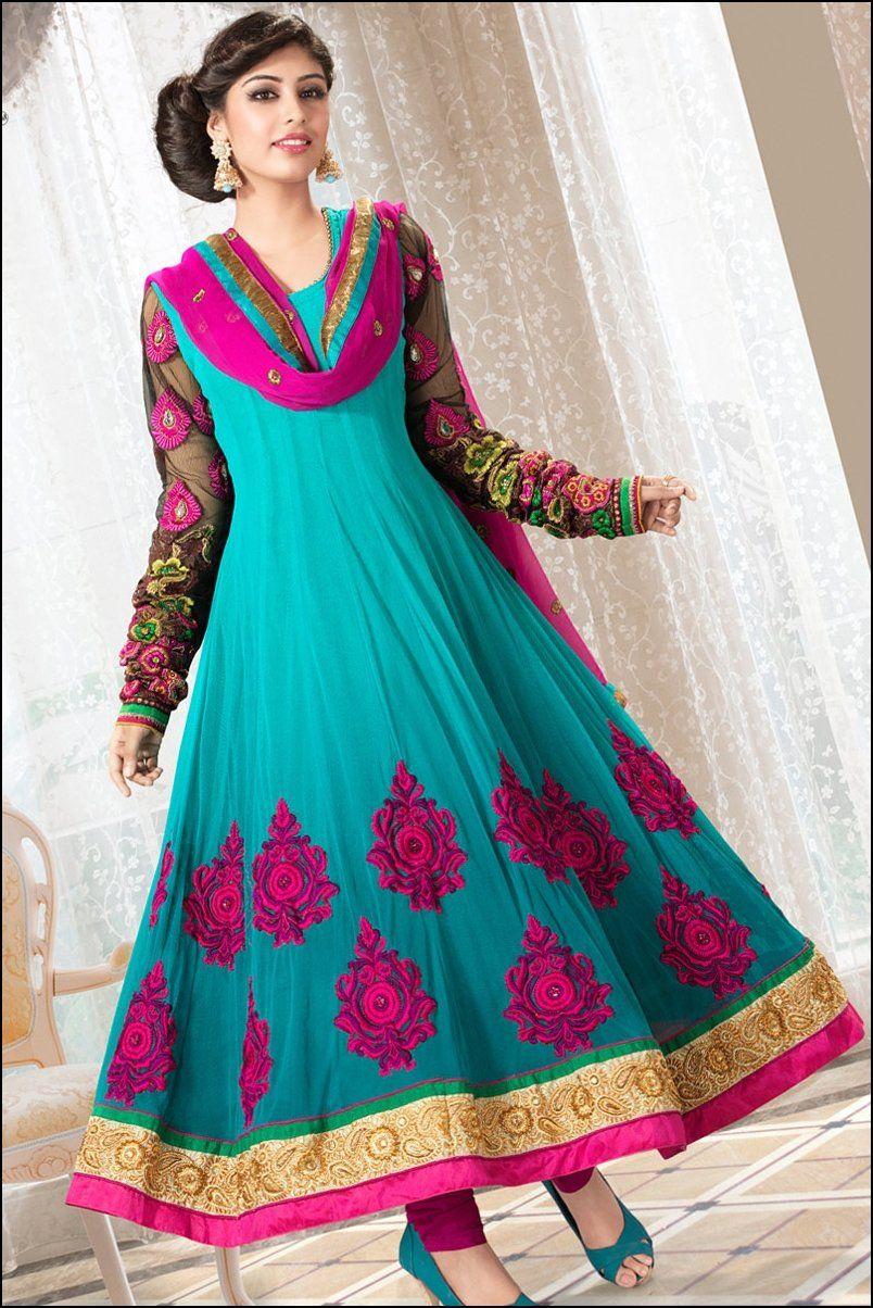 Designer Anarkali Suits for Girls for Wedding | Coat Pant | Ladies ...