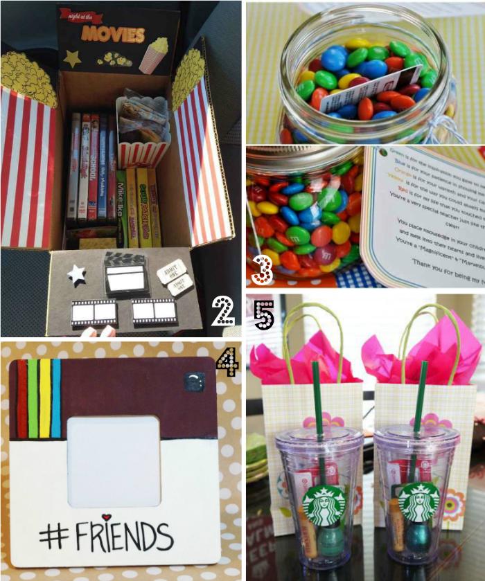 I love it!: 5 IDEAS DIY PARA REGALAR