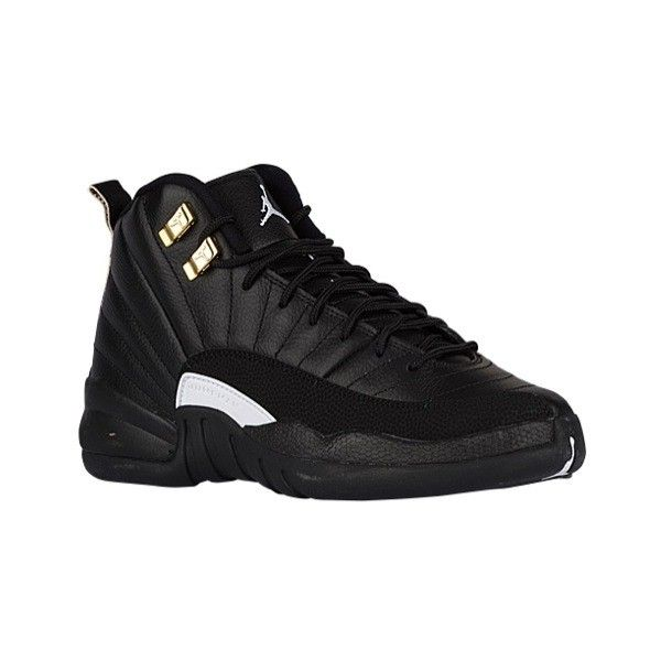 5b93ee1244e ... air jordan retro 12 mens basketball shoes foot locker dc373 15dcc uk  sneaker release dates jordan nike adidas kids foot locker liked on polyvore  ...