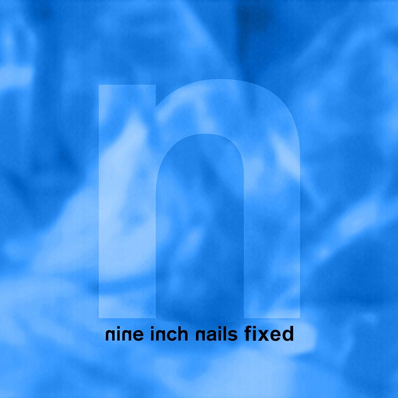 halo 06 Fixed by Nine Inch Nails | Noah | Pinterest | Music covers