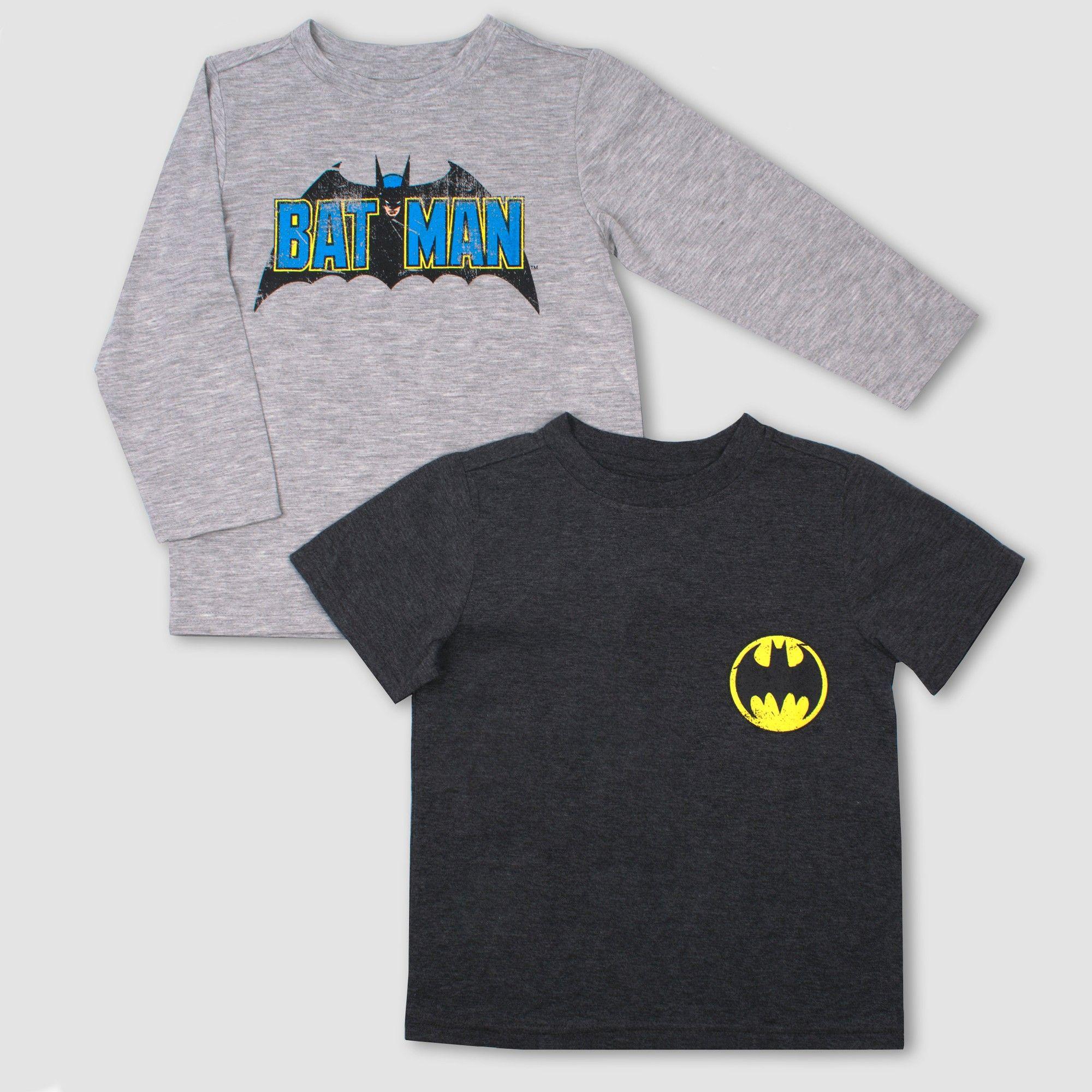 14171642d01 Dc Comics T Shirts Target