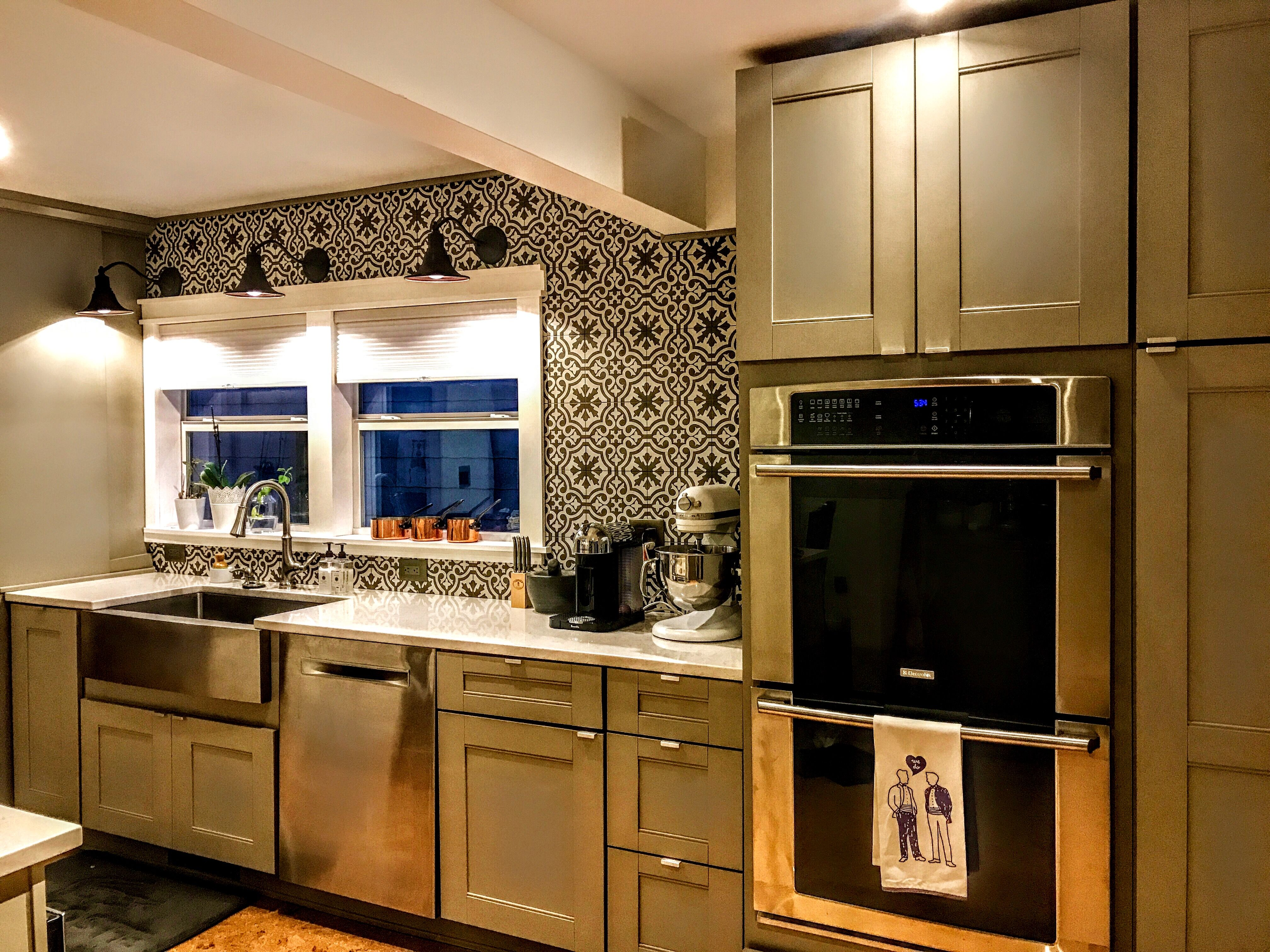 Martha Stewart Kitchen cabinets | Kitchen cabinets, Martha ...