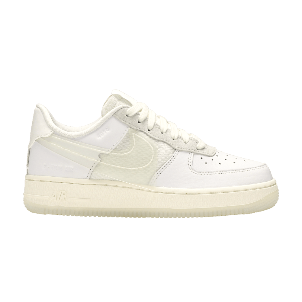 Authentic Nike Air Force 1 purchased