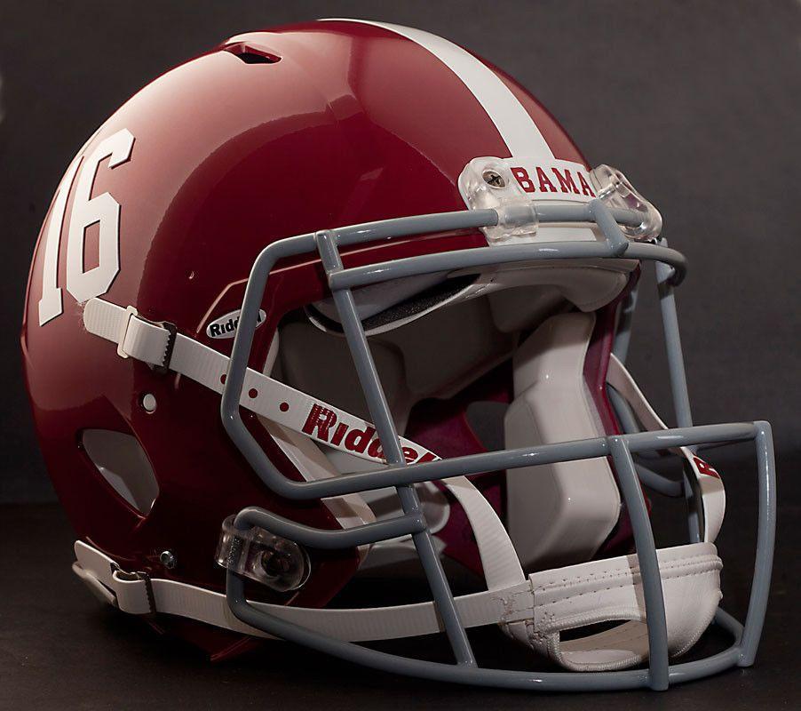 riddell football helmets nfl