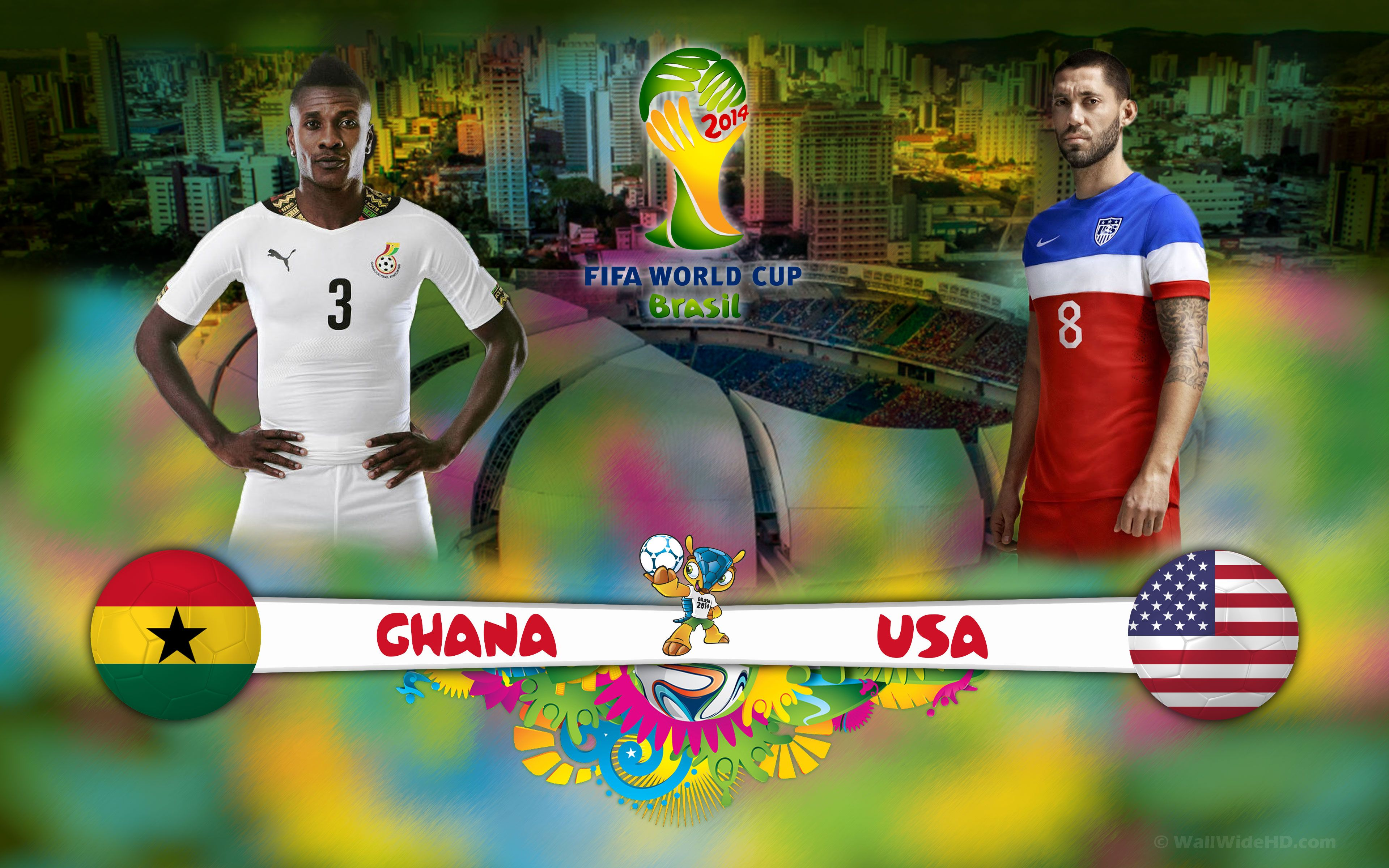 Ghana Vs United States World Cup 1 2 World Cup Groups World Cup Usa World Cup