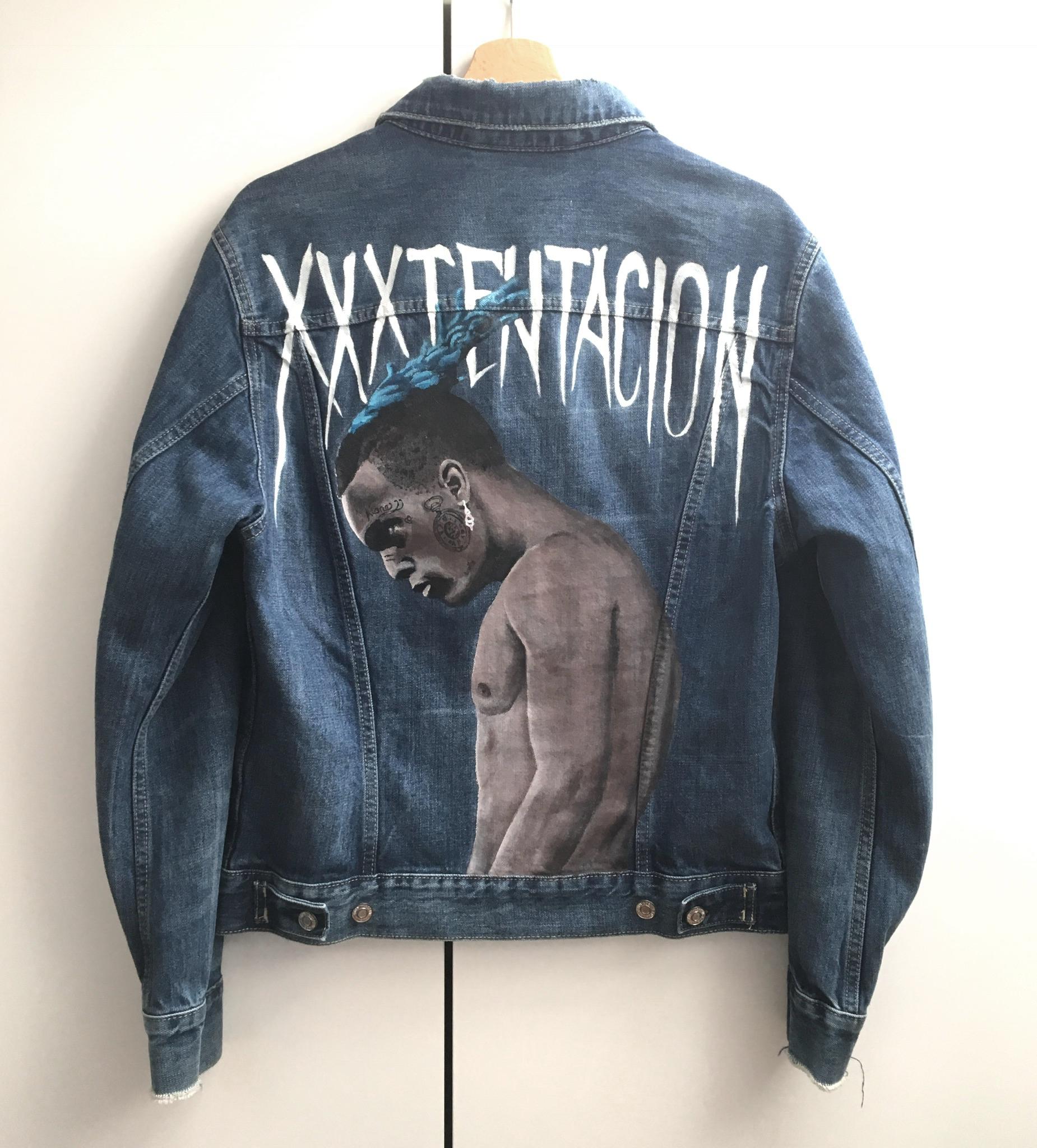Pin Auf Custom Clothes [ 2048 x 1850 Pixel ]