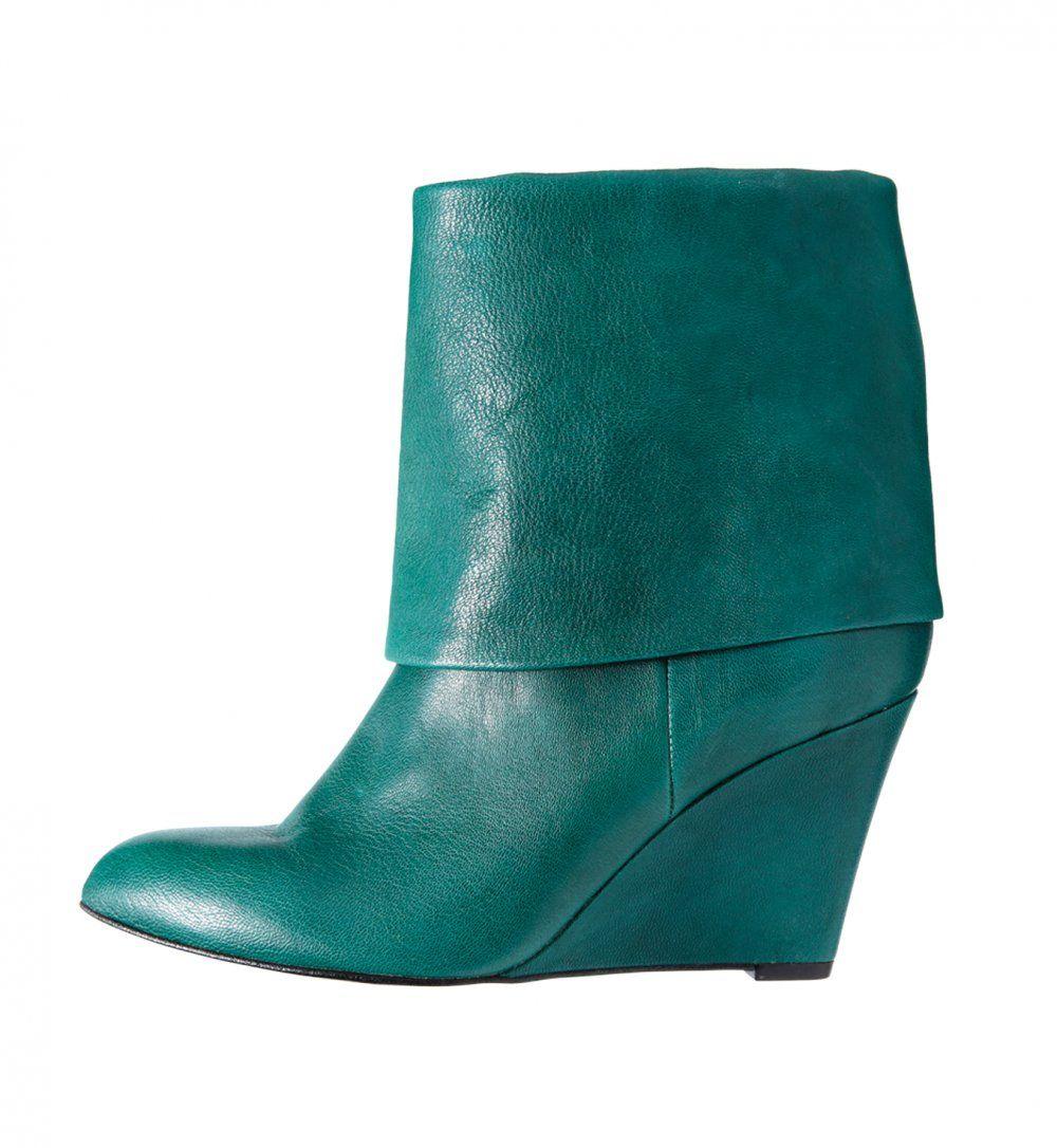 45 boots et bottines tendance automne hiver 2017-2018 | bottines