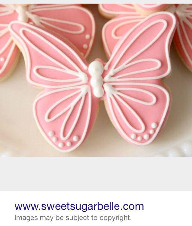 Pin by yuli yumiawati on Sweets | Pinterest | Butterfly