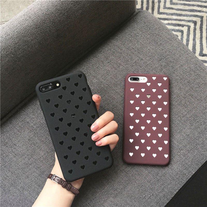 1f8468cc76c ANTICHOQUE Mate Goma Suave Ultra Fino Funda para Apple iPhone 6 6s 7 Plus |  Móviles y telefonía, Accesorios para móviles y PDAs, Fundas y carcasas |  eBay!
