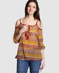 Resultado de imagen para blusas estampadas 2016